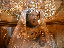 Black Madonna Marceille, 